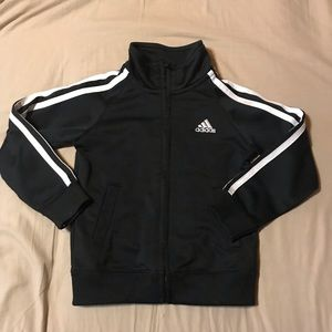 Adidas toddler boy jacket
